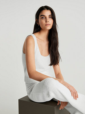 Gina Tricot Raven knitted tank