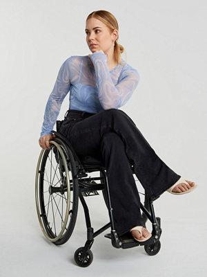 Gina Tricot Dehrot flare jeans