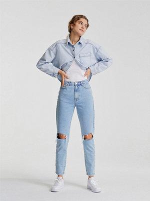Gina Tricot Dagny mom jeans