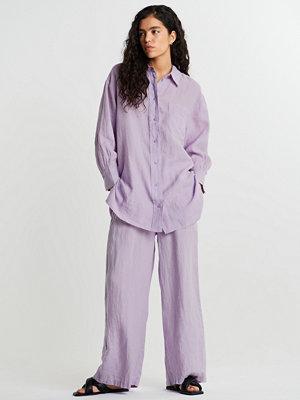 Gina Tricot Aliette linen shirt