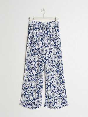 Gina Tricot mönstrade byxor Disa PETITE trousers