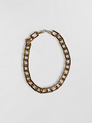 Gina Tricot halsband Chain necklace