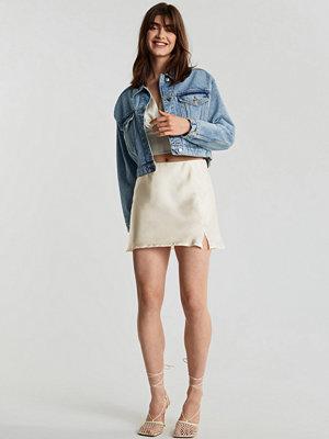 Gina Tricot Avery mini skirt