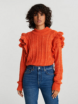 Gina Tricot Alice knitted sweater
