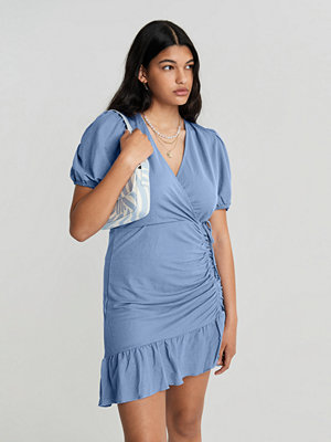 Gina Tricot Maya wrap dress