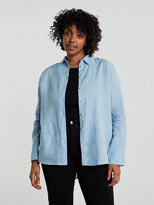 Gina Tricot Kimberly linen shirt