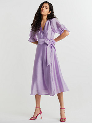 Gina Tricot Milly wrap dress