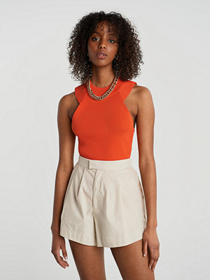 Gina Tricot Ava knitted tank
