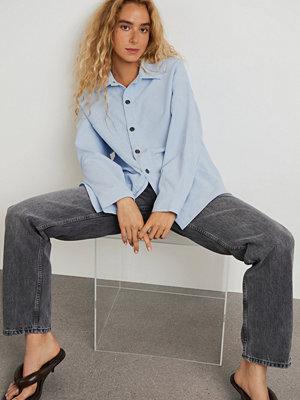 Gina Tricot Sofie cord shirt