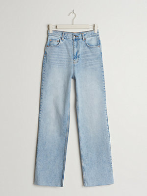 Gina Tricot Idun petite straight jeans