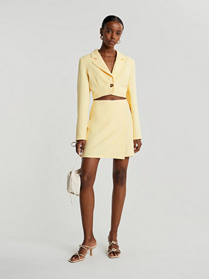 Gina Tricot Rino blazer dress