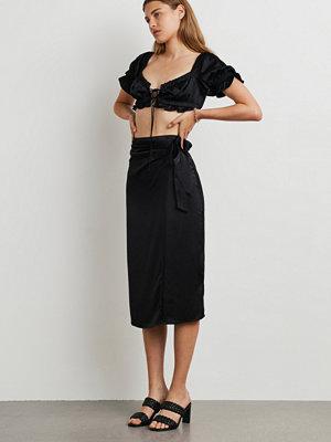 Kjolar - Gina Tricot Nova wrap skirt