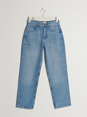 Gina Tricot 90s PETITE high waist jeans