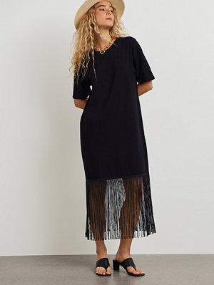 Gina Tricot Rita fringe dress