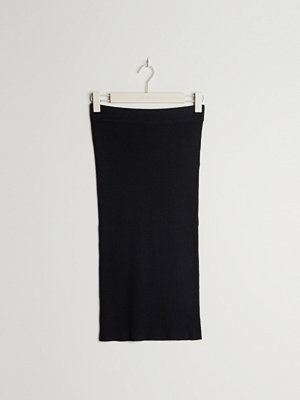 Gina Tricot Ava petite knitted skirt