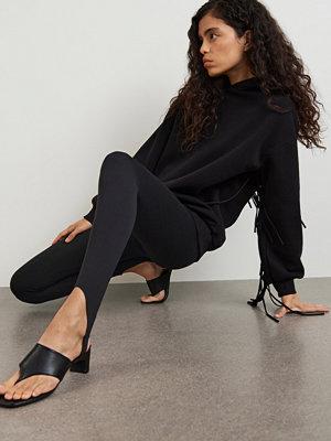 Leggings & tights - Gina Tricot Jossan stirrup leggings