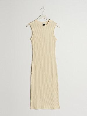 Gina Tricot Joanna PETITE rib dress