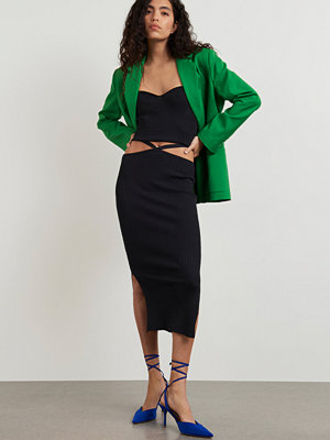 Gina Tricot Kristine knitted skirt
