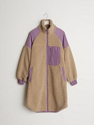 Gina Tricot Elvira Teddy coat