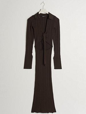 Gina Tricot Seina knitted dress