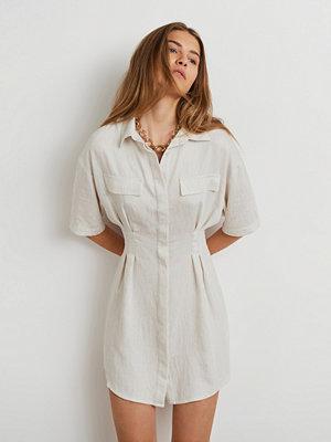 Gina Tricot Emmy shirt dress