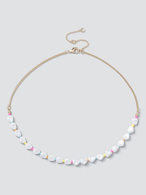 Gina Tricot smycke Pearl & Bead Choker