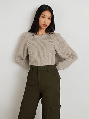 Gina Tricot Camille knitted sweater
