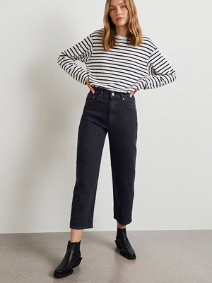 Gina Tricot Comfy straight jeans