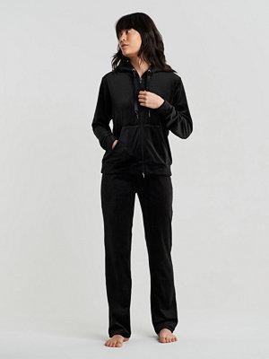Gina Tricot Cecilia PETITE velour trousers