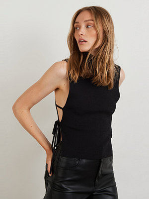 Gina Tricot Jamie knitted top