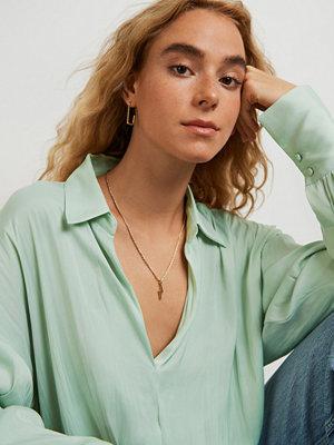 Gina Tricot Sheila blouse