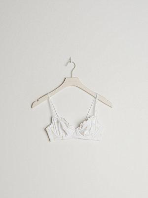 Gina Tricot Eva cotton bra