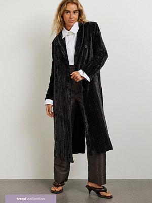 Gina Tricot Velvet TREND coat