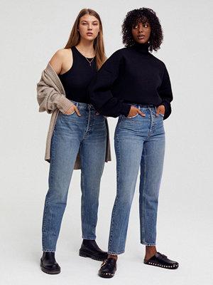 Gina Tricot Original straight jeans