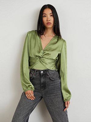 Gina Tricot Neona blouse