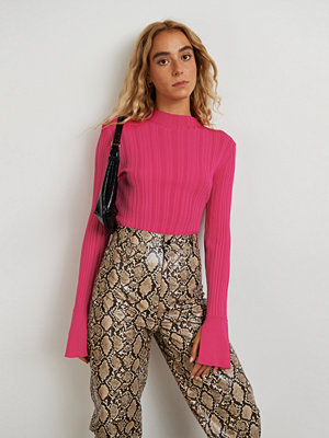 Gina Tricot Tora knitted top