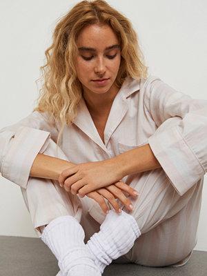 Gina Tricot Linn flannel shirt