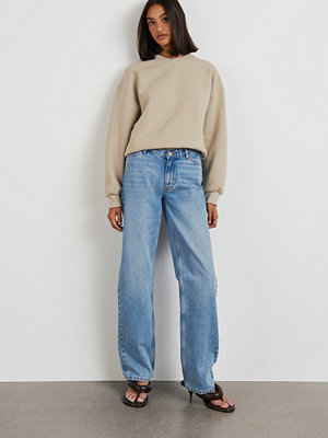 Gina Tricot Low waist jeans
