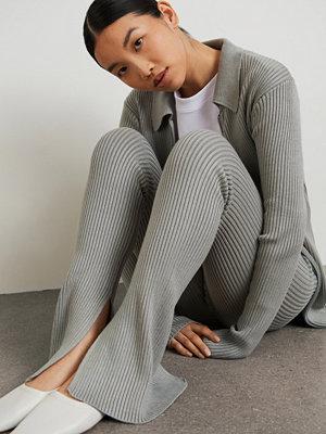 Leggings & tights - Gina Tricot Elliana knitted leggings