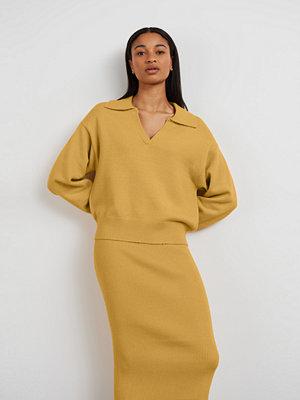 Gina Tricot Freya knitted sweater