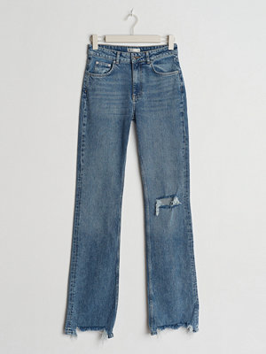 Gina Tricot Full length tall flare jeans