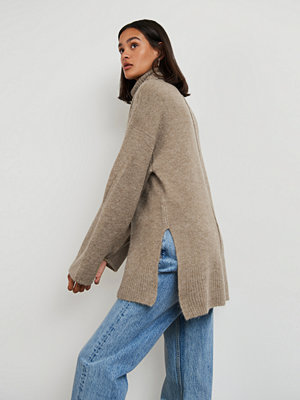 Gina Tricot Tove knitted sweater