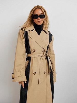 Gina Tricot Square sunglasses