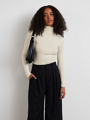 Gina Tricot Sigrid knitted top