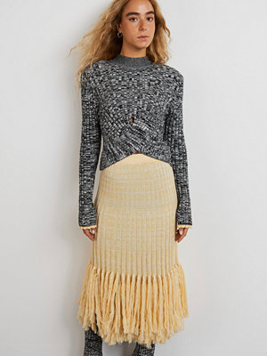 Gina Tricot Linn knitted sweater