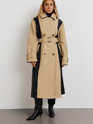 Gina Tricot Linn trench coat