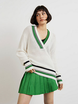 Gina Tricot Lexi knitted sweater