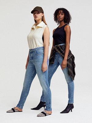Gina Tricot Comfy slim jeans