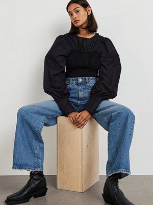 Gina Tricot Demi blouse