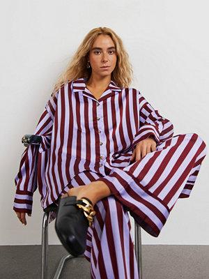 Gina Tricot Oversized pj shirt